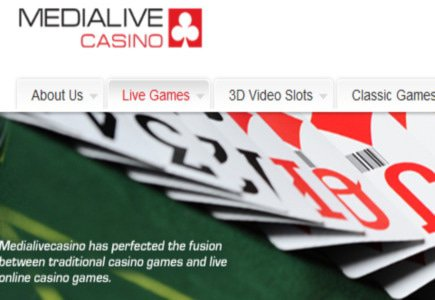 MediaLiveCasino on Bulgarian Market