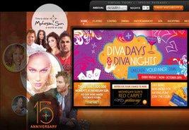 Update: Mohegan Sun in US Online Gambling Drive