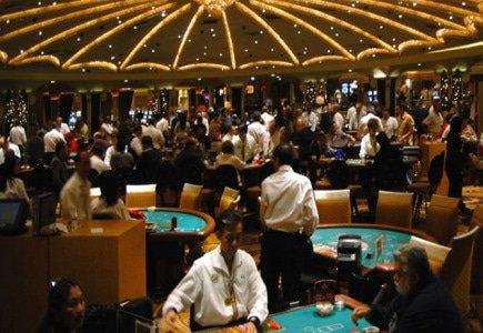 Cyprus Introduces Land Casinos?