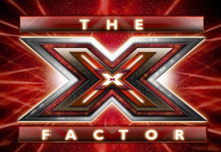 X Factor Slot Released by Fremantle Media