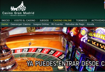 Spain Presents Its First Licensed Online Casino