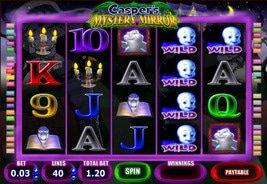 Virgin Casino Introduces Casper Slot