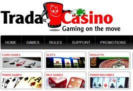 Isle of Man License for Trada Casino