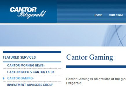 IPO Filing for Cantor Entertainment
