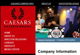 Caesars Entertainment Acquires the Remaining 49 Percent of Playtika