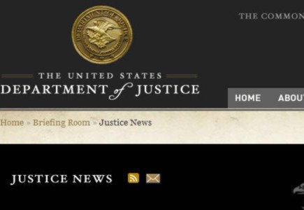 Intrastate Online Gambling Is Legal, According to the U.S. DOJ