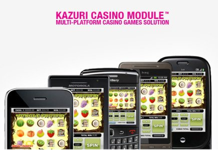 OMI Gaming Presents Its New Mobile Casino Product