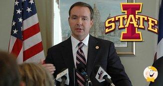 Update: New Possibilities Regarding Online Poker Presented by Iowa State Senator