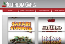 Neilander Becomes Consultant to Multimedia Games Holding Company