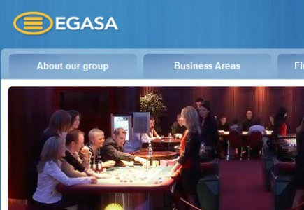 Betware and EGASA in Partnership