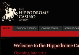 Media Corp in Deal with Hippodrome Casino