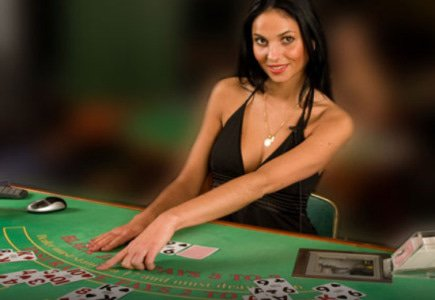 Microgaming Releases Live Dealer Diamond Edition