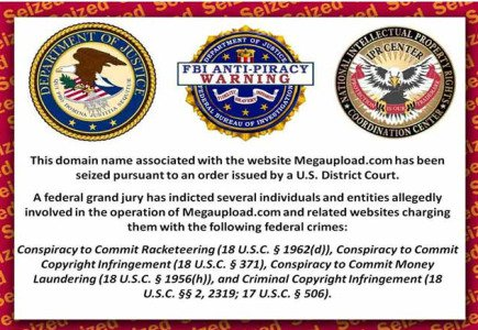 Party Gaming: We Were Just a Megaupload Advertiser