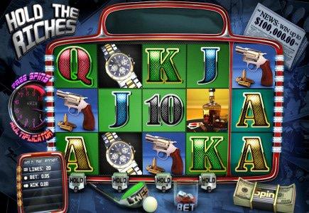 WinADay Casino Presents New Online Slot