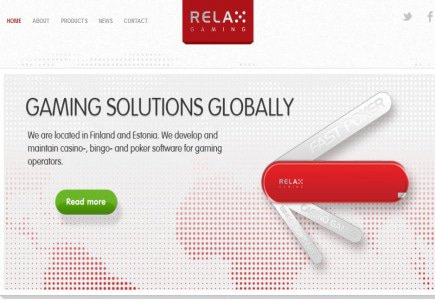 Relax Gaming Seeks Alderney License