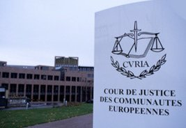 Update: ECJ Makes a Favorable Ruling