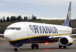 888 in Online Gambling Agreement with Ryanair