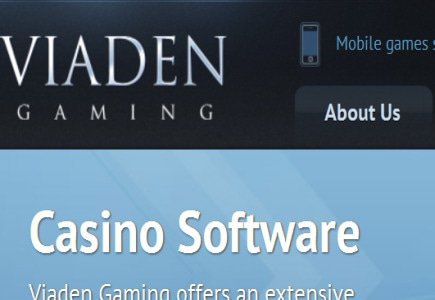 Online Casino Software Update by Viaden
