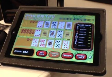 New App Enables Players to Improve Their Video Poker Skills