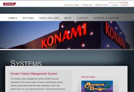 Konami Gets New Vice President of International Sales