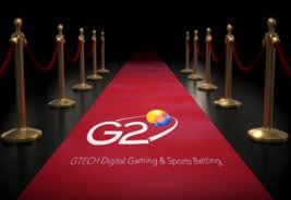 GTECH G2 Closes Multiple Deals in Spain