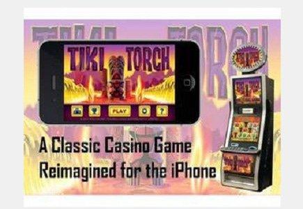 Aristocrat Launches New Slot App