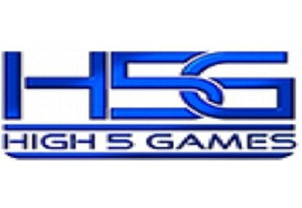 High 5 Games Introduces New Titles