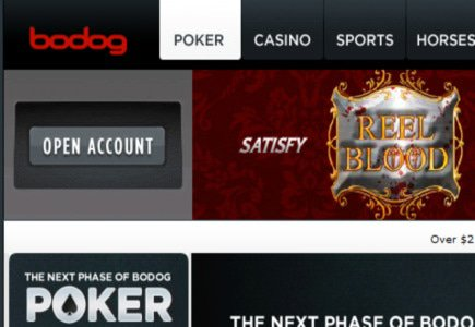 Update: No More Bodog in Spain