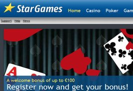 StarGames Signs with Evolution