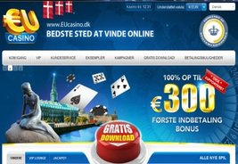 Danish Expansion for EUCasino