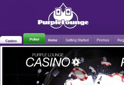 What's Up with Purple Lounge Casino?