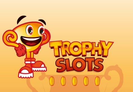 New Player in Social Casino Sector – Trophy Slots