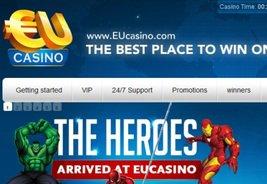 Norwegian Marketing Campaign by EU Casino