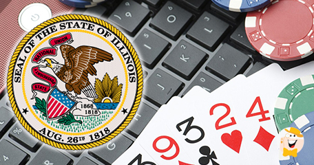 Illinois progressing quickly with online gambling proposal