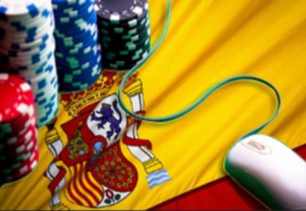 Main spanish gambling