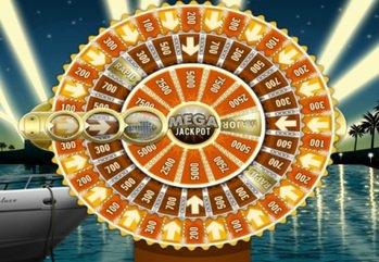 Main mega fortune