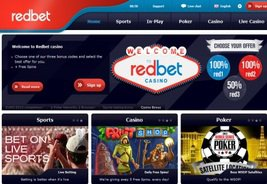 Quickfire Games for Redbet