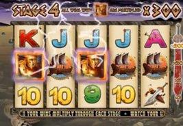Big Win at Bet-at.eu Casino!