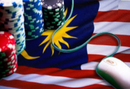 Illegal Gambling Tackled by Malaysian Police