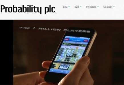 Probability Launches Lady Luck's Casino as iOS App