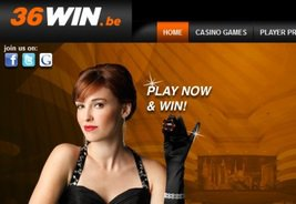 New Online Casino launched by Belgian and Slovenian partnership