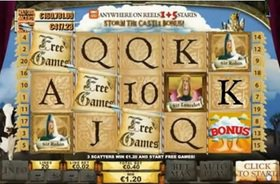Player Hits GBP 693.517 Jackpot at Online Casino Winner