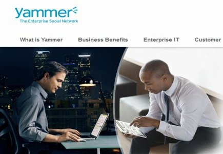$1.2 billion Worth Acquisition of Yammer by Microsoft
