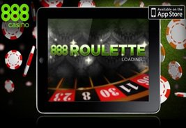 888casino Launches Roulette Application for iPad