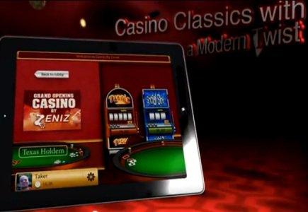 Upgraded Casino by Zeniz