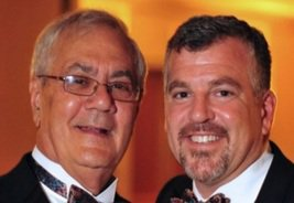Barney Frank Pioneers Same-Sex Union in Congress