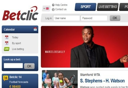 BetClic Joins Quickfire's Client List