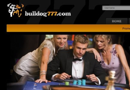 Microgaming Live Dealer Product for Bulldog777