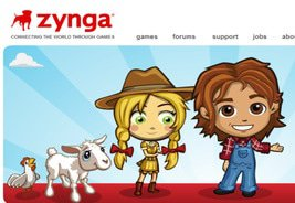 Zynga's Interest in Online and Mobile Gambling Obvious