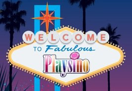 Playsino Launches a Slew of New Titles